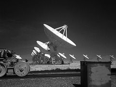 Very Large Array - IR (0054)