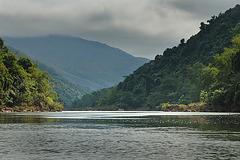 Nam Ou river valley