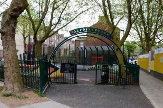 Three Point Park