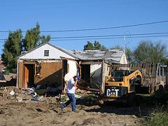 4th Street Demolition (4049)
