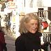 Dame suédoise sur la rue /  Swedish mature Lady in the street