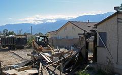 4th Street Demolition (4074)