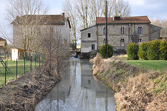 MOULIN DE CHEVIGNY MARNE