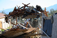 4th Street Demolition (4079)