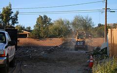 4th Street Demolition (4085)
