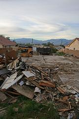 4th Street Demolition (4129)