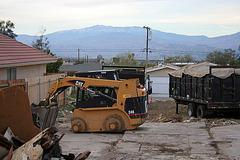 4th Street Demolition (4133)