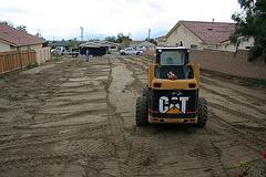 4th Street Demolition (4242)