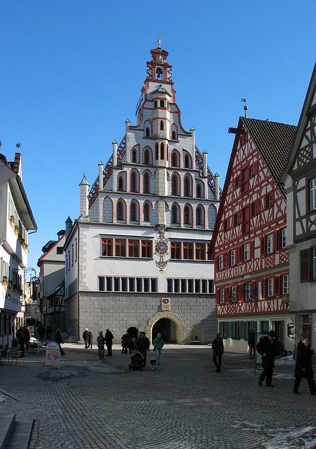 Bad Waldsee - Rathaus