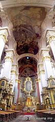 Eglise à Prague CZ