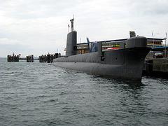 """U-Boot """"H.M.S. Otus"""""""