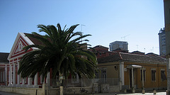 Benfica, old houses (15)