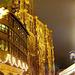 illumination 20/12/08 La Kamertzel et la cathédrale de Strasbourg