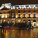 illumination 201208 Place kleber Strasbourg