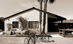 Ranch House (8806A)