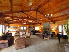 Ranch House Interior (8877)