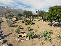 Smoke Tree Ranch - Kirby (8855)