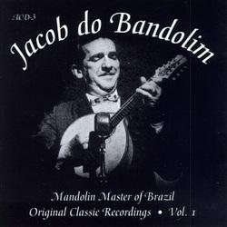 jacob do bandolim - front