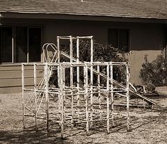 Smoke Tree Ranch Classic Killer Jungle Gym (5255)