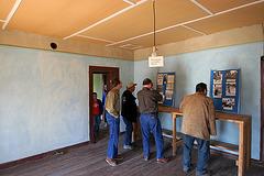 McDonald Ranch Plutonium Assembly Room - Trinity Site (5582)