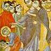 Le baiser de Judas au Jardin des oliviers