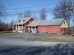 Maison ancienne / Ancient house