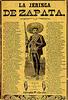 Jose Guadalupe Posada: Zapata