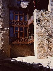 Architecture typique du Lot