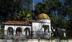 Benfica, Beau-Séjour Palace, belvedere (3)