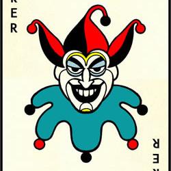 jokero - joker
