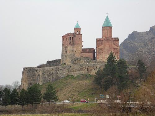 Citadel of Gremi