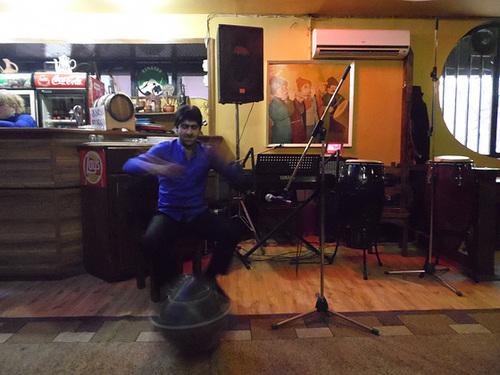 Gori Pub Entertainment