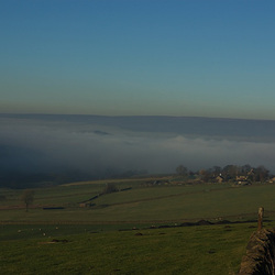 Glossop Cloud Inversion from Chunal