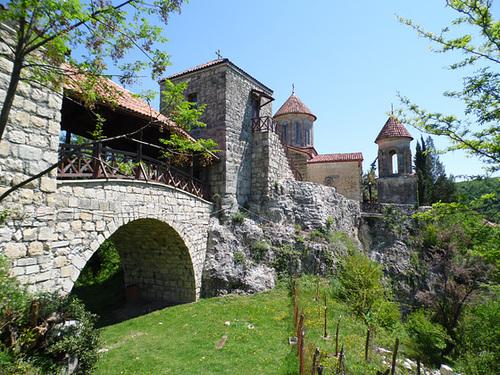Monastery of Motsameta