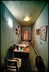 "my hotel-""room"" in Villarrica"