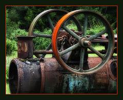 no steam