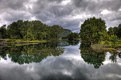 Lago Pullinque