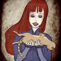 vampirino Lola