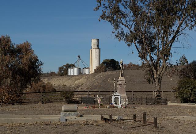 San Lucas cemetery (0959)