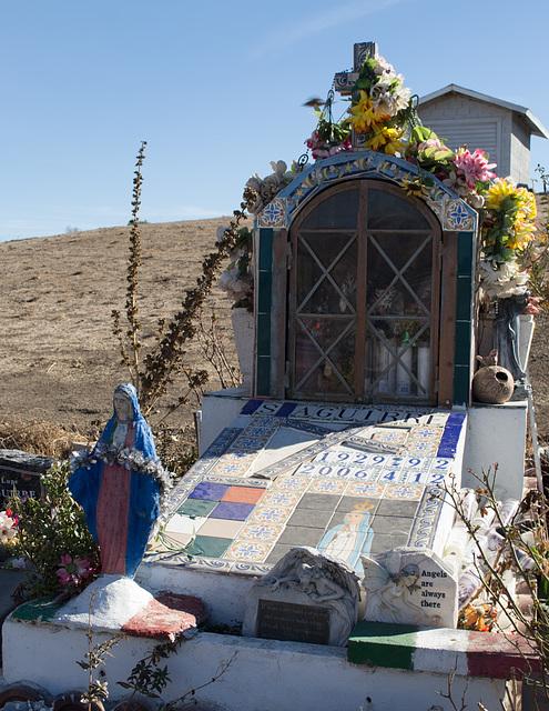 San Lucas cemetery (0963)