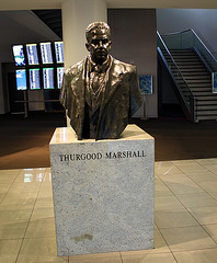 04.ThurgoodMarshallTribute.BWI.Airport.MD.10March2010