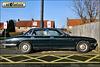1990 Jaguar Sovereign - H977 YJD