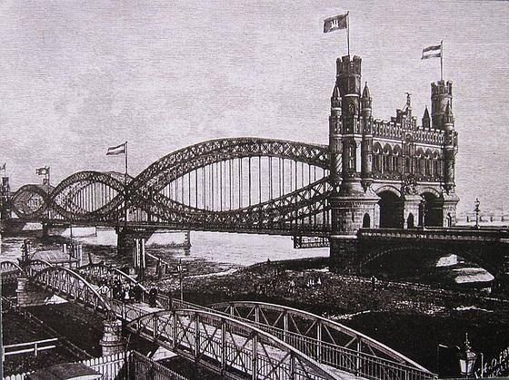 Norderelbbrücke