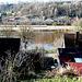 Die Elbe steigt 27.02.2010