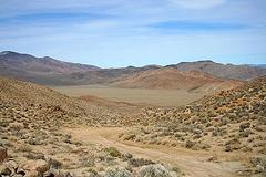 Butte Valley Seen From Mengel Pass (4962)