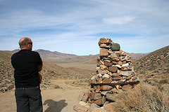 Mengel Pass Overlooking Butte Valley (4956)
