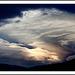 cloud eats cloud