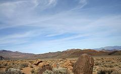 Butte Valley (4997)