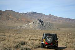 Butte Valley (5005)