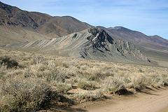 Striped Butte (5008)